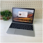 Apple MacBook MF865J/A シルバー/512GB/8GB(2015)
